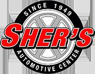 Sher's Automotive Center